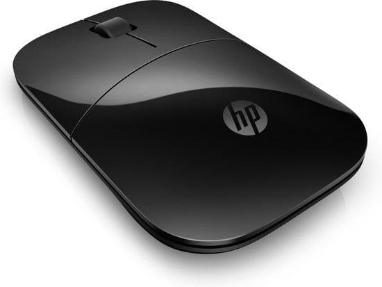 HP Z3700 Draadloze muis / Zwart