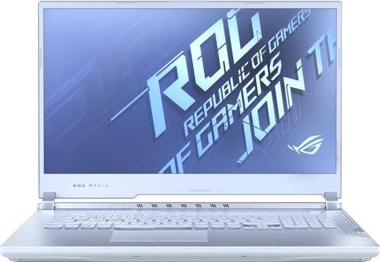 ASUS ROG G712LV