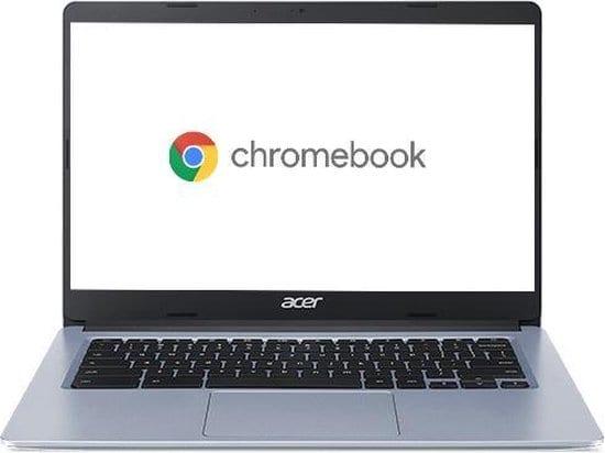 Acer Chromebook 314 CB314-1H-C57A