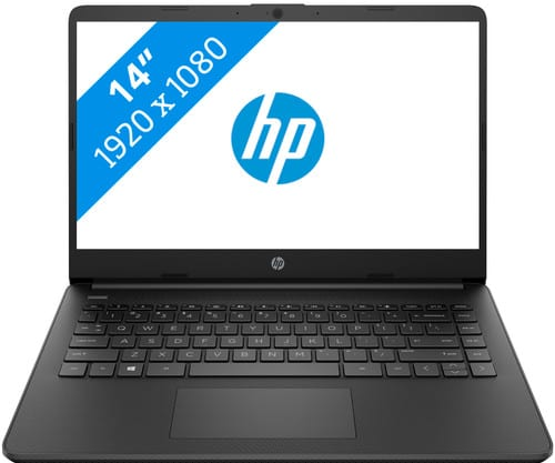 HP 14s-dq2930nd