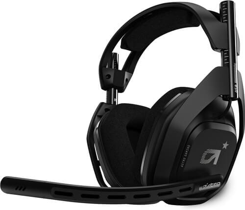 Astro A50 Draadloze Gaming Headset + Base Station voor PS5, PS4