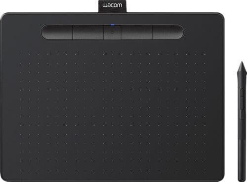 Wacom Intuos M Bluetooth